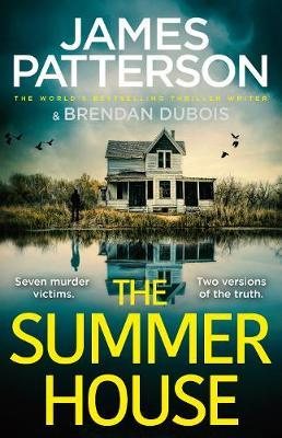 The Summer House by James Patterson image