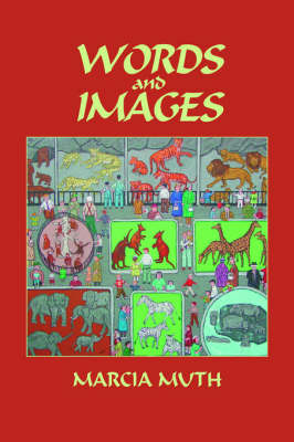 Words and Images (Hardcover) by Marcia Muth image