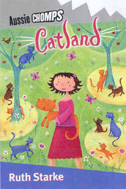Catland by Ruth Starke image