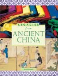 Ancient China by Anita Ganeri image