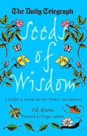 Seeds of Wisdom: A Handful of Seasonal Tips from Britain's Head Gardeners image