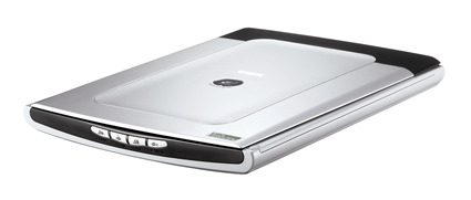 Canon Scanner CanoScan LiDE 60 USB 2.0