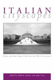 Italian Cityscapes image