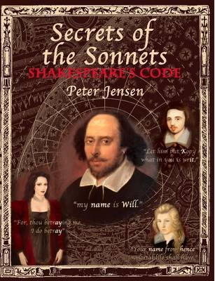 Secrets of the Sonnets by Peter Jensen image