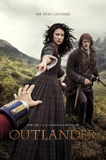 Outlander: Season One Volume Two DVD