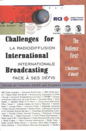 Challenge for International Broadcasting image