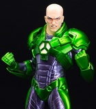 DC Artfx+: Lex Luthor (New 52) Figure