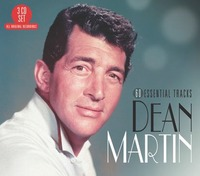 60 Essential Tracks (3CD) by Dean Martin