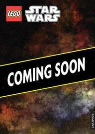 LEGO (R) Star Wars: Ready, Steady, Stick! Cosmic Activity Book by Egmont Publishing UK