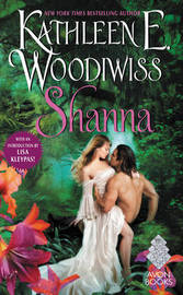 Shanna by Kathleen E Woodiwiss