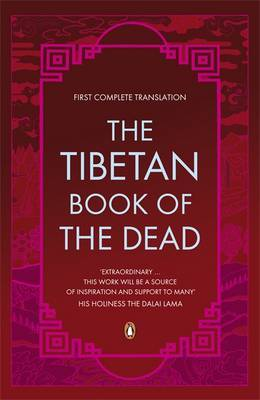 The Tibetan Book of the Dead. by Graham Coleman image
