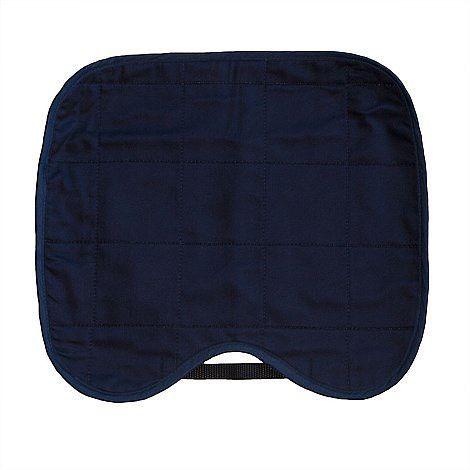 Brolly Sheets Car Seat Protector (Navy) image