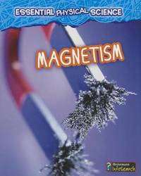 Magnetism by Louise A Spilsbury