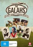 The Galahs DVD