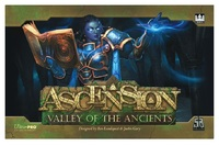 Ascension: Valley of the Ancients - Card Game