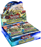 Yu-Gi-Oh! Spirit Warriors Booster Box