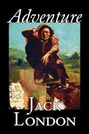 Adventure by Jack London image