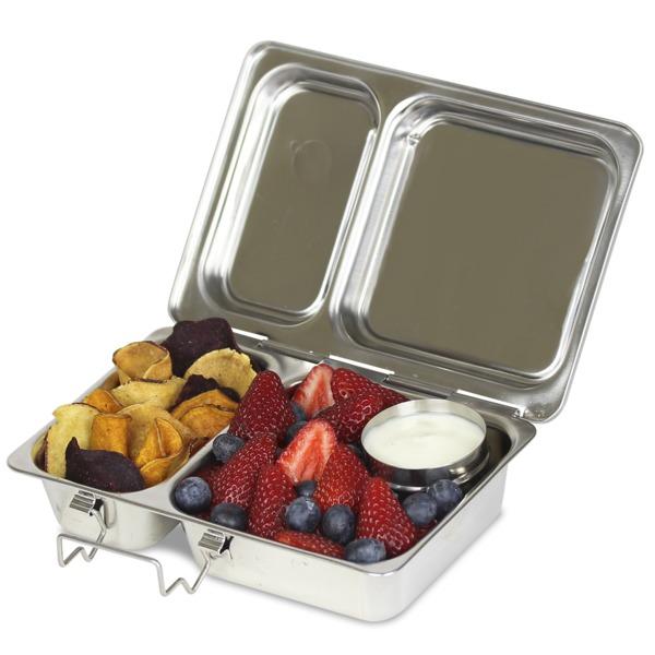 Planet Box - Shuttle Bento Lunchbox image