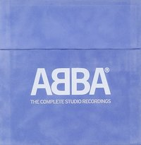 The Complete Recordings [Box] [Limited] by ABBA image