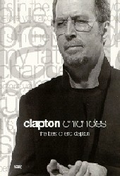 Eric Clapton - Clapton Chronicles on DVD
