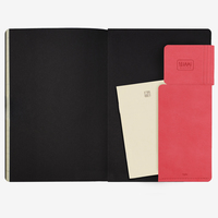 Legami: Large Weekly & Daily 12 Month 2020 Diary - Neon Coral image