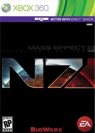 Mass Effect 3 Collector's Edition for Xbox 360