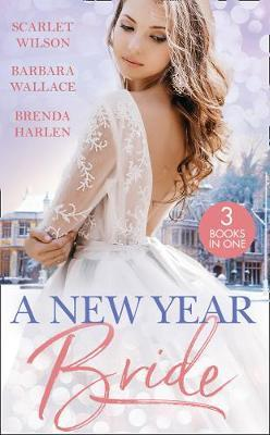 A New Year Bride by Scarlet Wilson