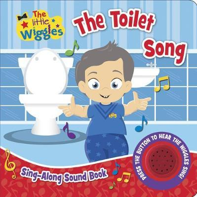 The Little Wiggles: The Toilet Song by The Wiggles