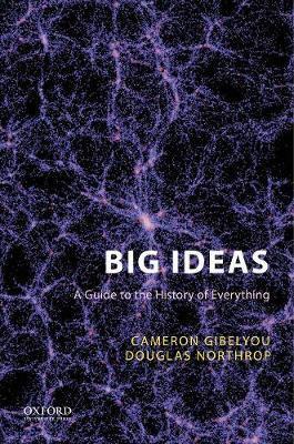 Big Ideas by Cameron Gibelyou