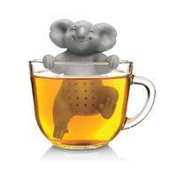 Fred: Tea-Dweller - Koala Tea Infuser