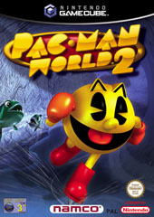 Pac-Man World 2 for GameCube