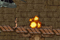 Tomb Raider: Legend for Game Boy Advance image