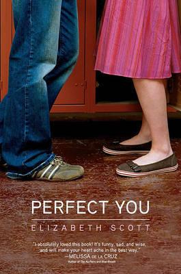 Perfect You by Elizabeth Scott image
