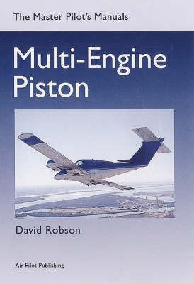 Multi-engine Piston by David Robson