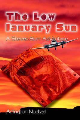 The Low January Sun by Arlington Nuetzel