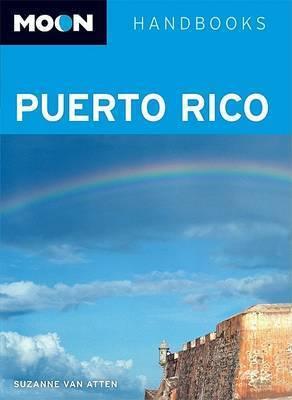 Puerto Rico by Suzanne Van Atten