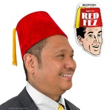 Red Fez