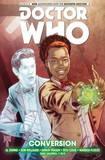 Doctor Who by Al Ewing