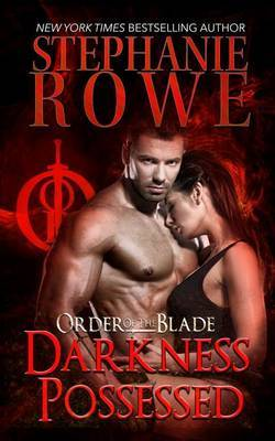 Darkness Possessed by Stephanie Rowe image