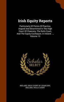 Irish Equity Reports