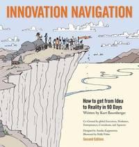 Innovation Navigation by Kurt Baumberger