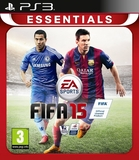 FIFA 15 (PS3 Essentials) for PS3