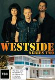 Westside - The Complete Series Two on DVD