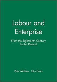 Labour and Enterprise image