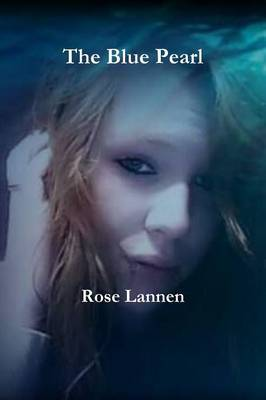 The Blue Pearl by Rose Lannen image
