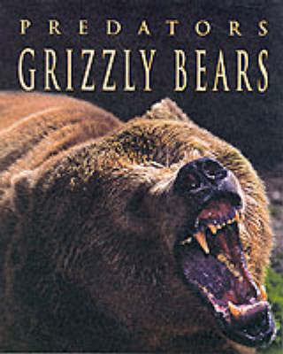 PREDATORS GRIZZLY BEARS image
