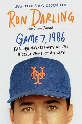 Game 7, 1986 by Ron Darling image