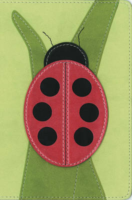 The Bug Collection Bible: Ladybug