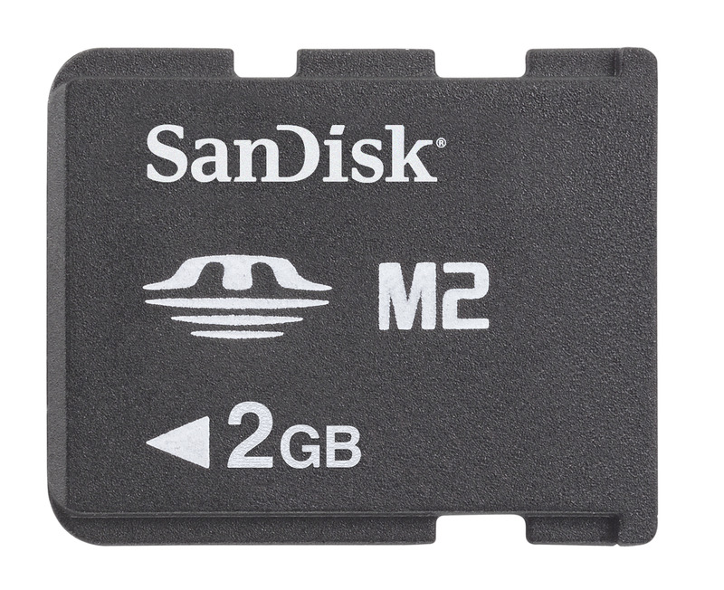 Sandisk Memorystick Micro M2 8GB image