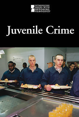 Juvenile Crime image